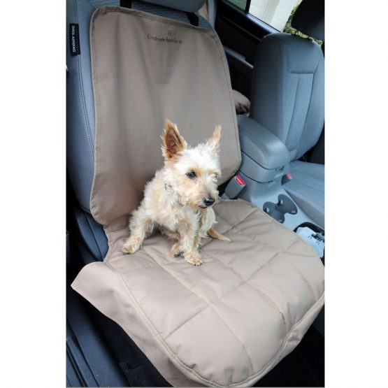 FRONT SEAT PROTECTOR