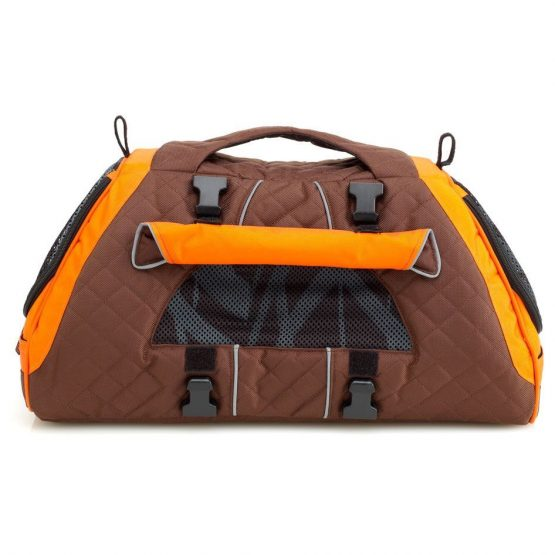 JET SET FORMA FRAME BROWN / ORANGE