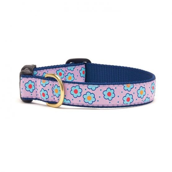 FLOWER FIELD COLLAR