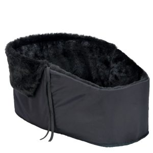 CLASSY WARM ME UP FOR STROLLER BLACK