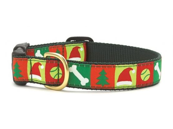 CHRISTMAS LIST COLLAR