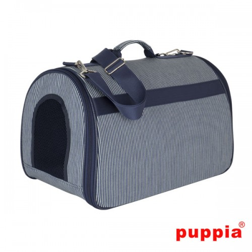 stripe casual carrier