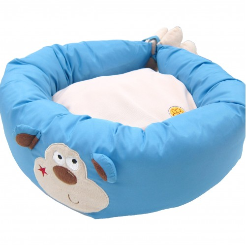 Cutie Monkey Bed